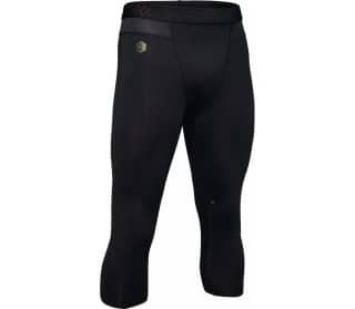Under Armour Rush 3/4 Men Training Tights