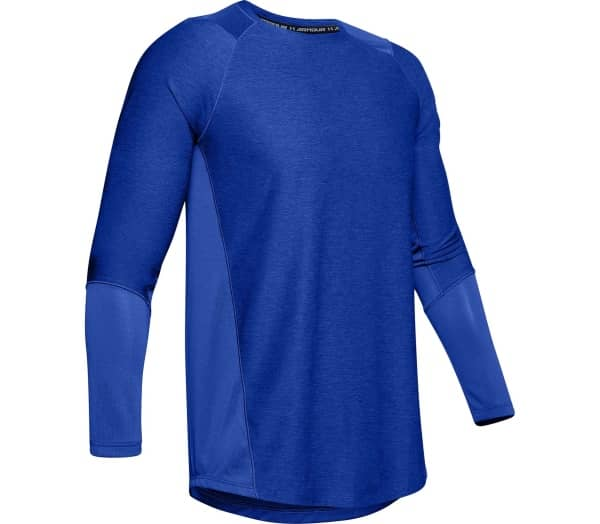 UNDER ARMOUR MK-1 LS Uomo Top da allenamento - 1