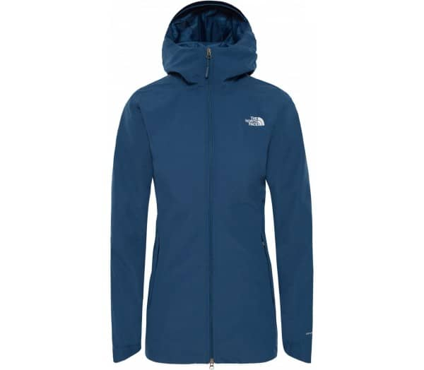THE NORTH FACE Hikesteller Damen Hardshelljacke - 1