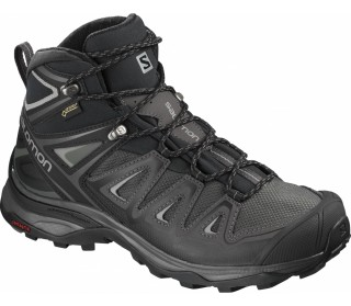Salomon X Ultra 3 Mid GoreTex Women Hiking Boots