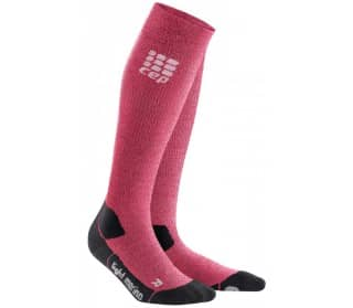 Pro+ Outdoor Light Merino Dam Sockor