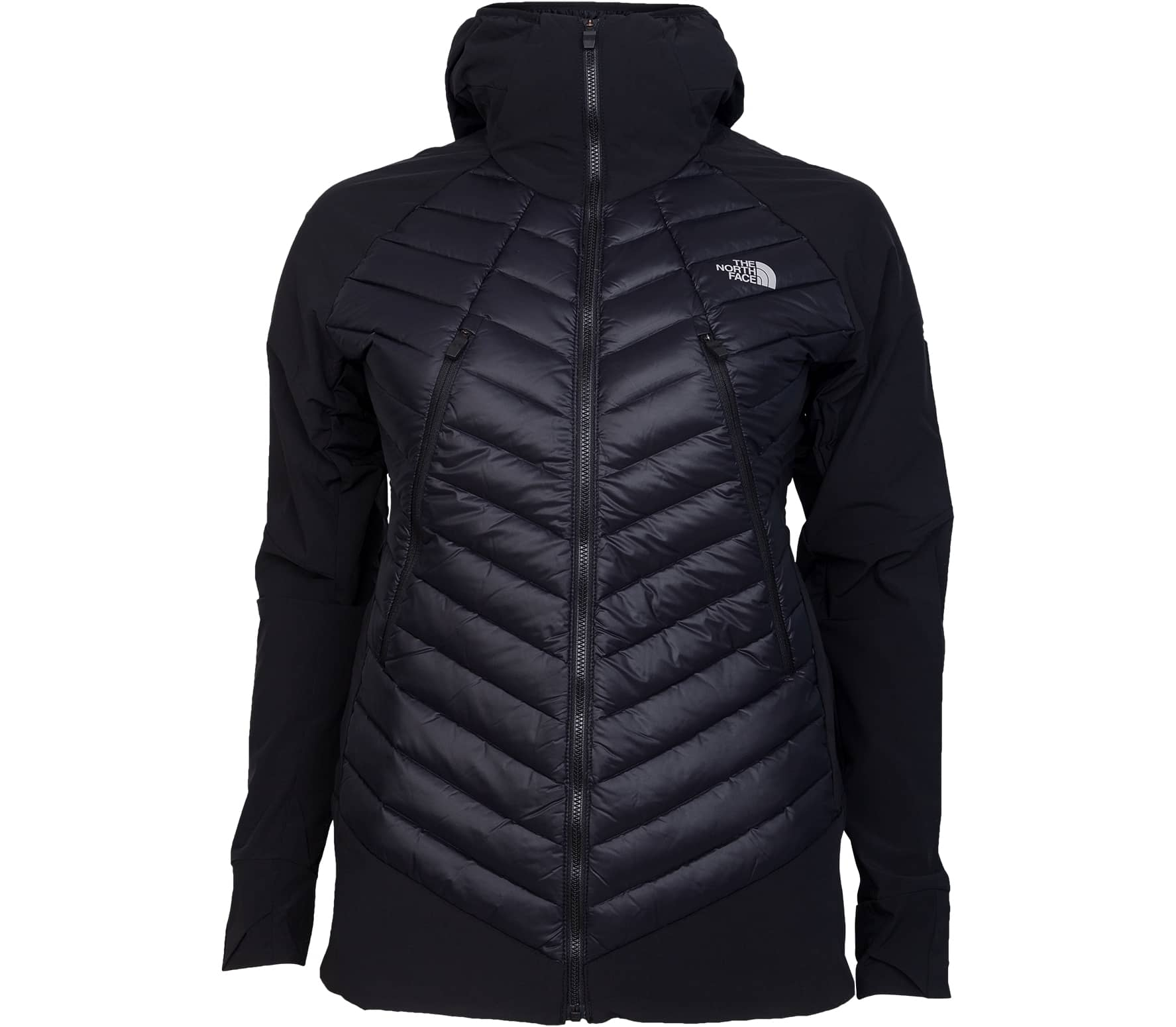 1fab4c6eb6b1c5 The North Face - Unlimited Damen Skijacke (schwarz) im Online Shop ...