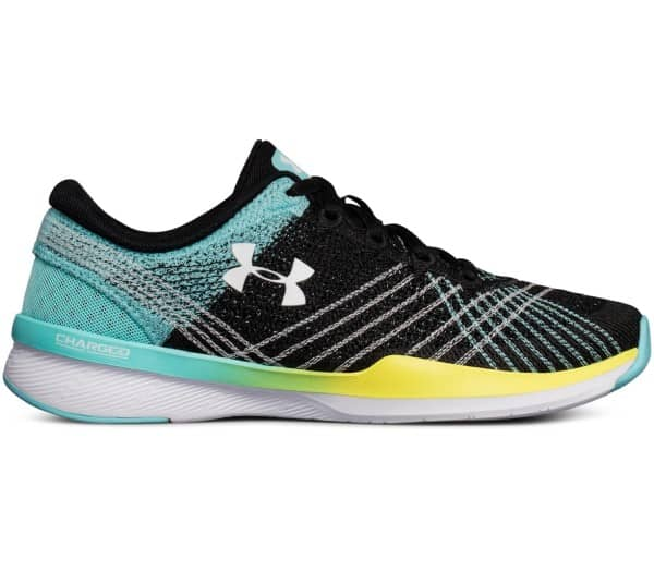 UNDER ARMOUR Threadborne Push TR Dames Trainingschoenen - 1