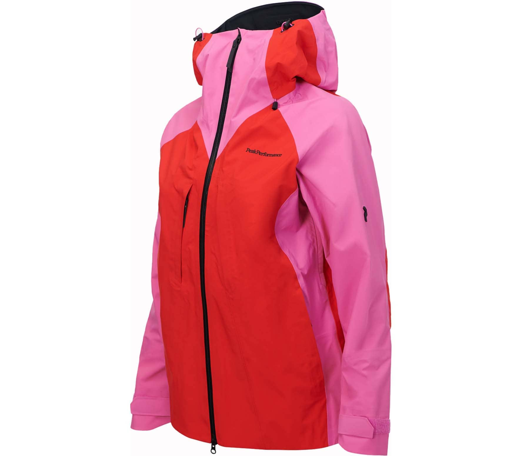 Peak Performance - Teton Damen Skijacke (pink)