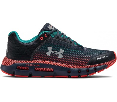Under Armour HOVR Infinite Hombre Zapatillas de running gris