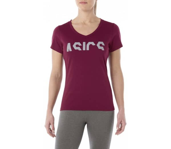 ASICS Esnt GPX SS Women Training Top - 1