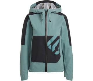Five Ten Rain Damen Regenjacke