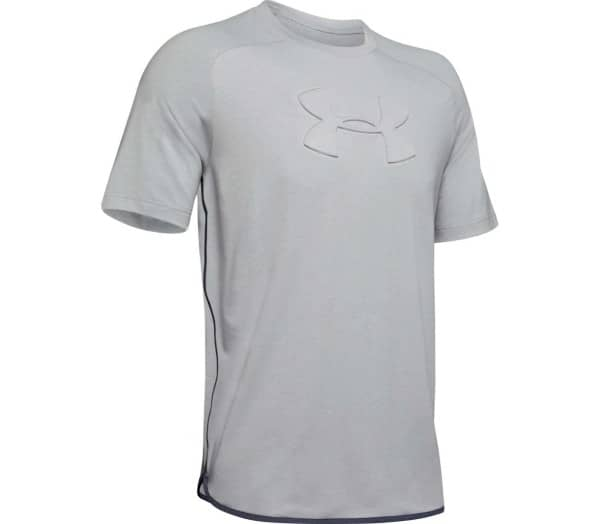UNDER ARMOUR Unstoppable Move Men Training Top - 1