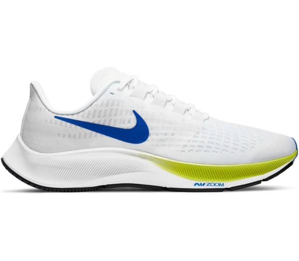 NIKE Air Zoom Pegasus 37 Men Running Shoes  - 1