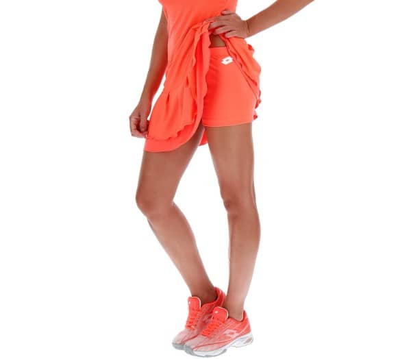 LOTTO Teams TH PL Women Tennis Shorts - 1