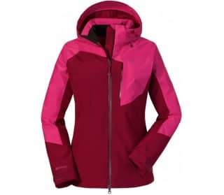 Lauca Damen Outdoorjacke