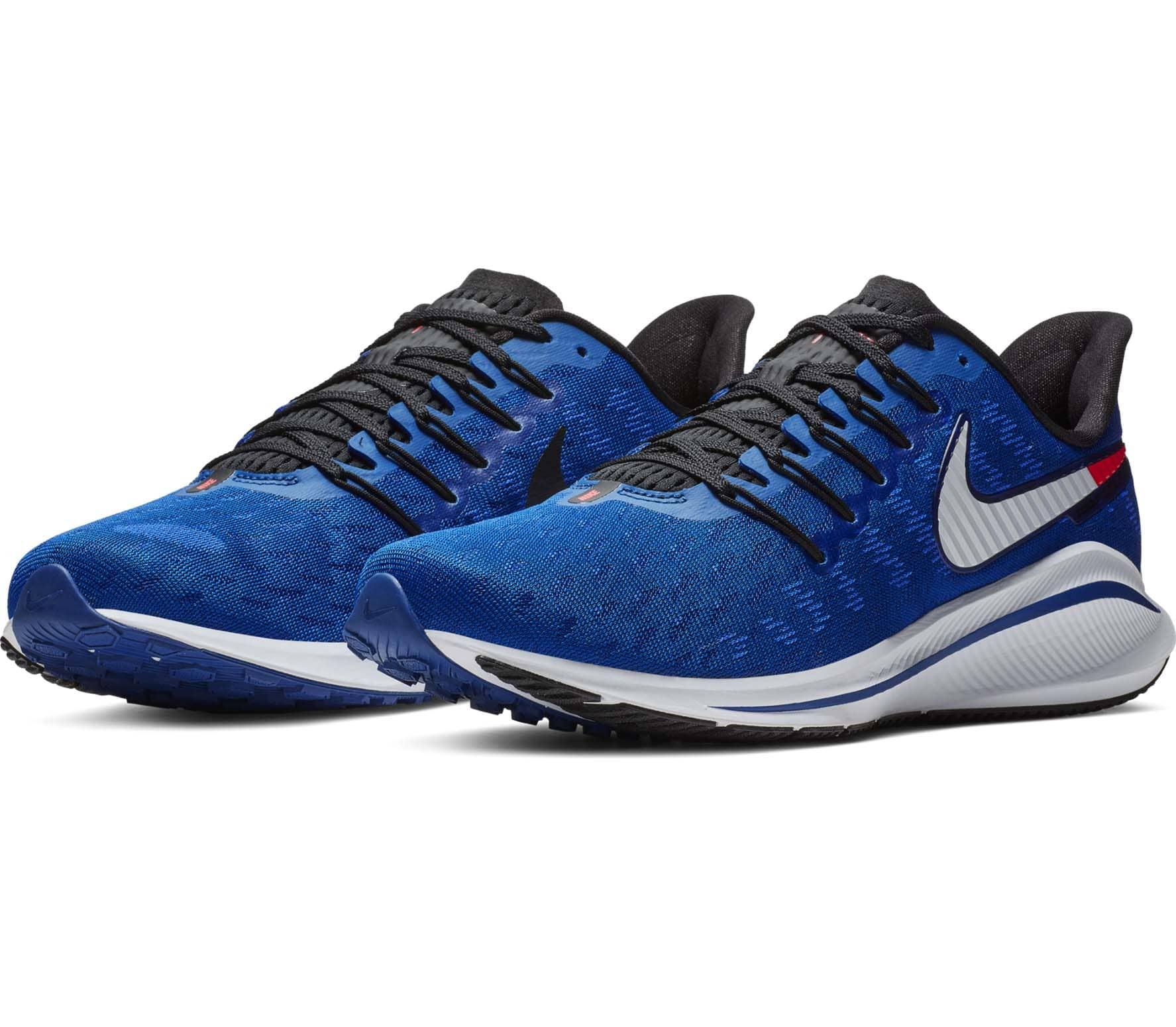 Nike - Air Zoom Vomero 14 Herren Laufschuh (blau)