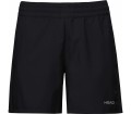 Head Club Women Tennis Shorts black