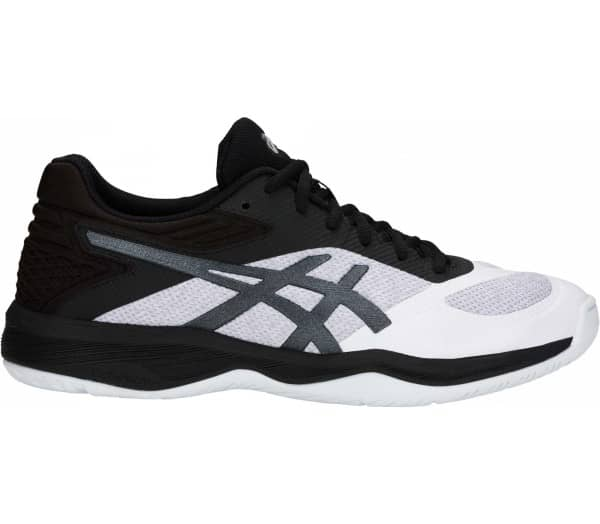 ASICS Netburner Ballistic Ff Men Tennis Shoes - 1
