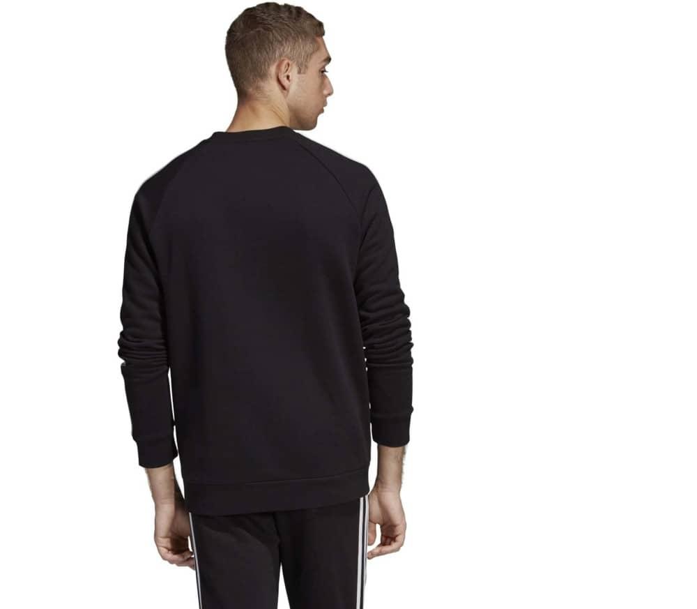 3-Stripe Herren Sweatshirt