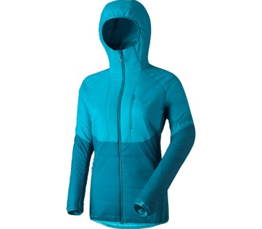 Dynafit - Radical 2 PRL Hooded Primaloft jacket (blue)
