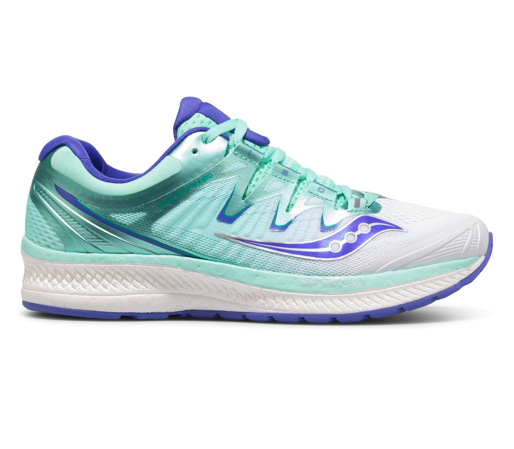 saucony mens triumph iso 4 running shoes