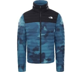 The North Face Stretch Men Down Jacket