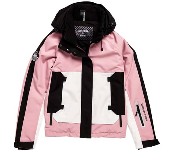 SUPERDRY SPORT® Freestyle Attack Women Ski Jacket - 1
