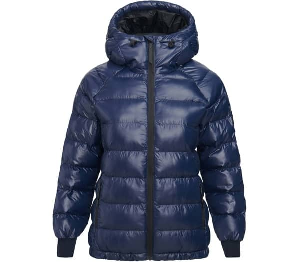 PEAK PERFORMANCE Tomic Women Winter Jacket - 1