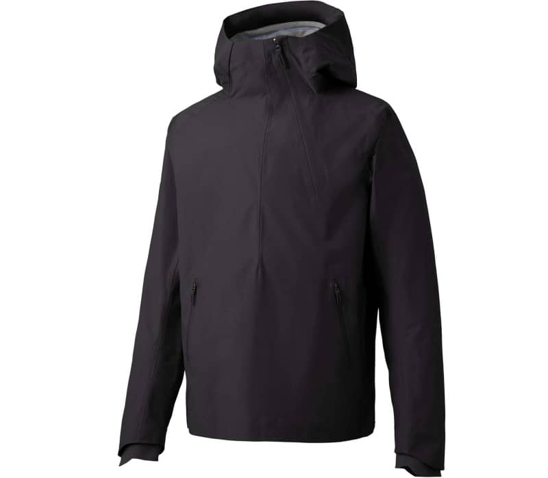 Schematech Shield Parahem Boa Shell Herren Windbreaker