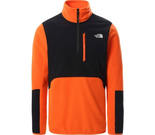 THE NORTH FACE Glacier Pro Men Long Sleeve - 1