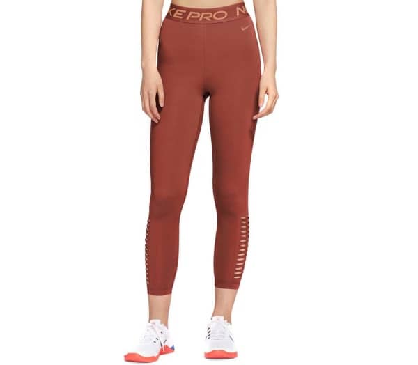 NIKE Pro Damen Trainingstights - 1