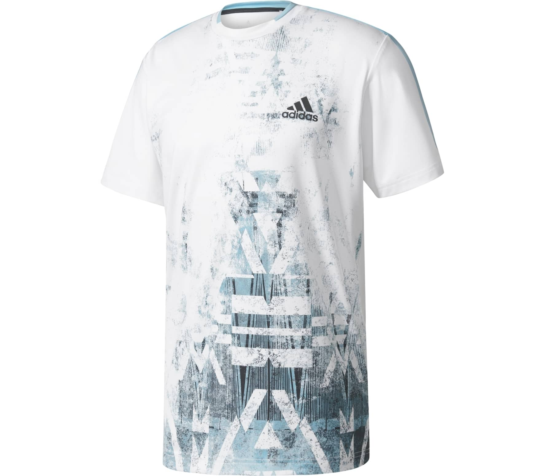 official photos a139f bd428 adidas Essex Trend men's tennis t-shirt Herren