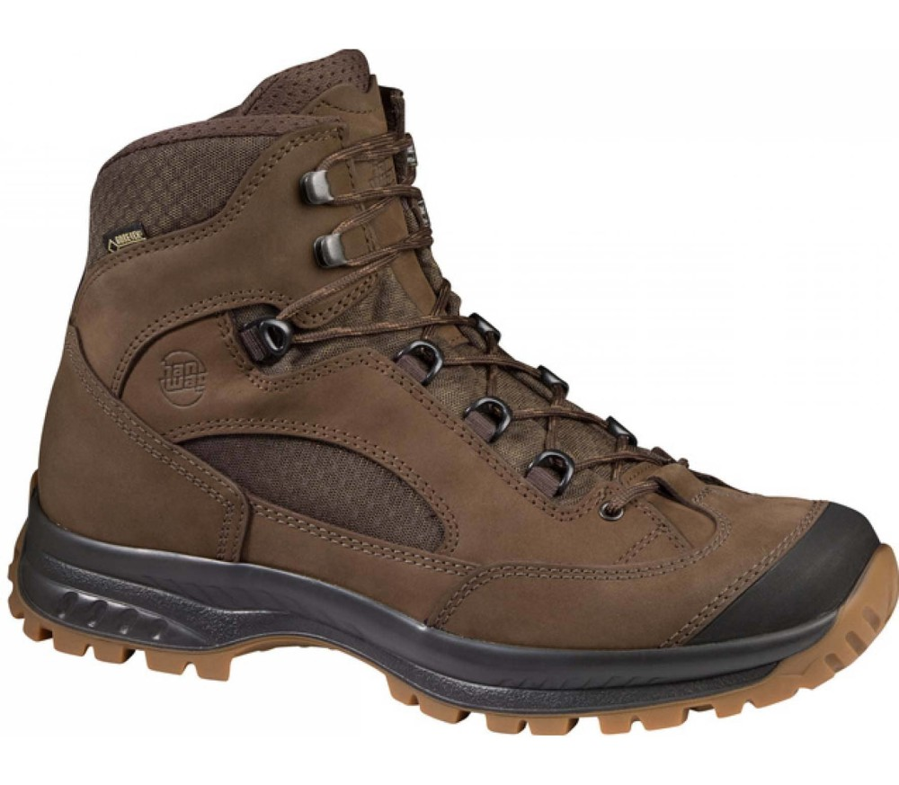 HANWAG Banks LL Men Hiking Boots (brown) 219,90 €