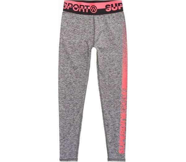 SUPERDRY SPORT® Core Damen Trainingstights - 1