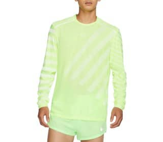 TechKnit Cool Heren Functioneel Sweatshirt