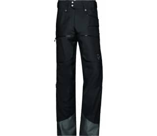 Lofoten Gore-Tex Insulated Hommes Pantalon ski