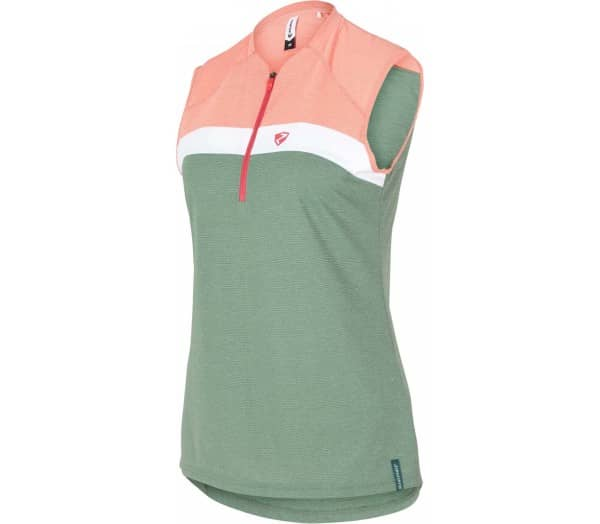 ZIENER Conea Women Cycling Jersey - 1