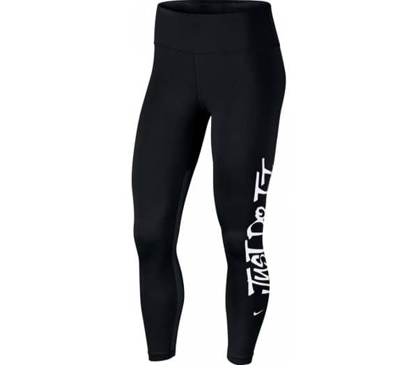 NIKE One Just Do It Women Training Tights - 1