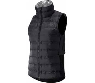 Radiant Heat Women Running Gilet