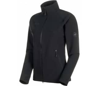 Macun Women Softshell Jacket