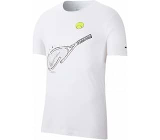 Court Dri-FIT Men Tennis Top