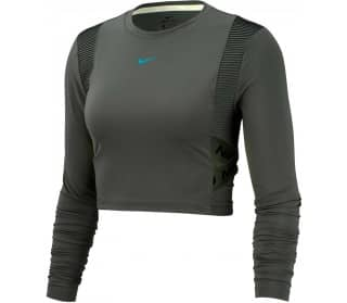 Pro AeroAdapt Women Training Top