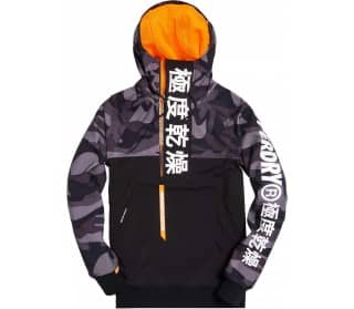 Snow Tech Japan Edition Hommes Pull