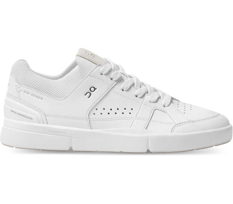 The Roger Clubhouse Men Sneaker