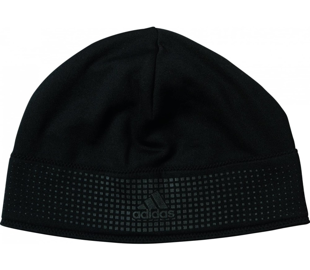 Adidas - running Climaheat Beanie (black) - buy it at the Keller ... 2dda4e52530