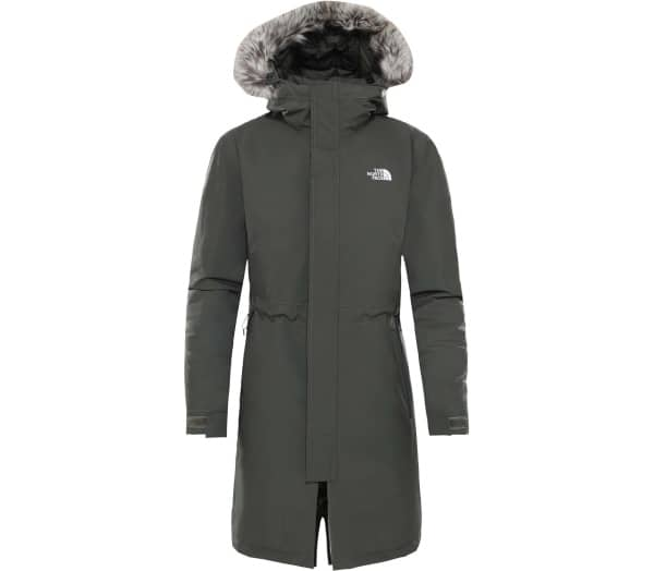 THE NORTH FACE Recycled Zaneck Women Parka - 1