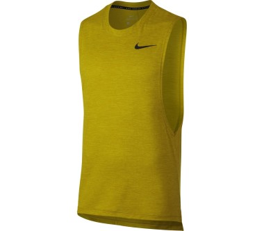 Nike Medalist Men yellow