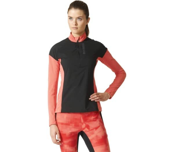 ADIDAS Terrex Sky Climb Women Long Sleeve - 1