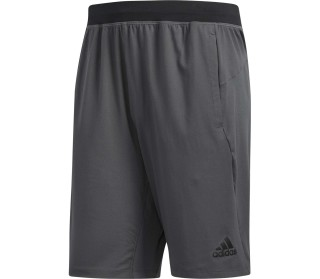 adidas 4KRFT Sport Ultimate 9 inch Knit Hommes Short training