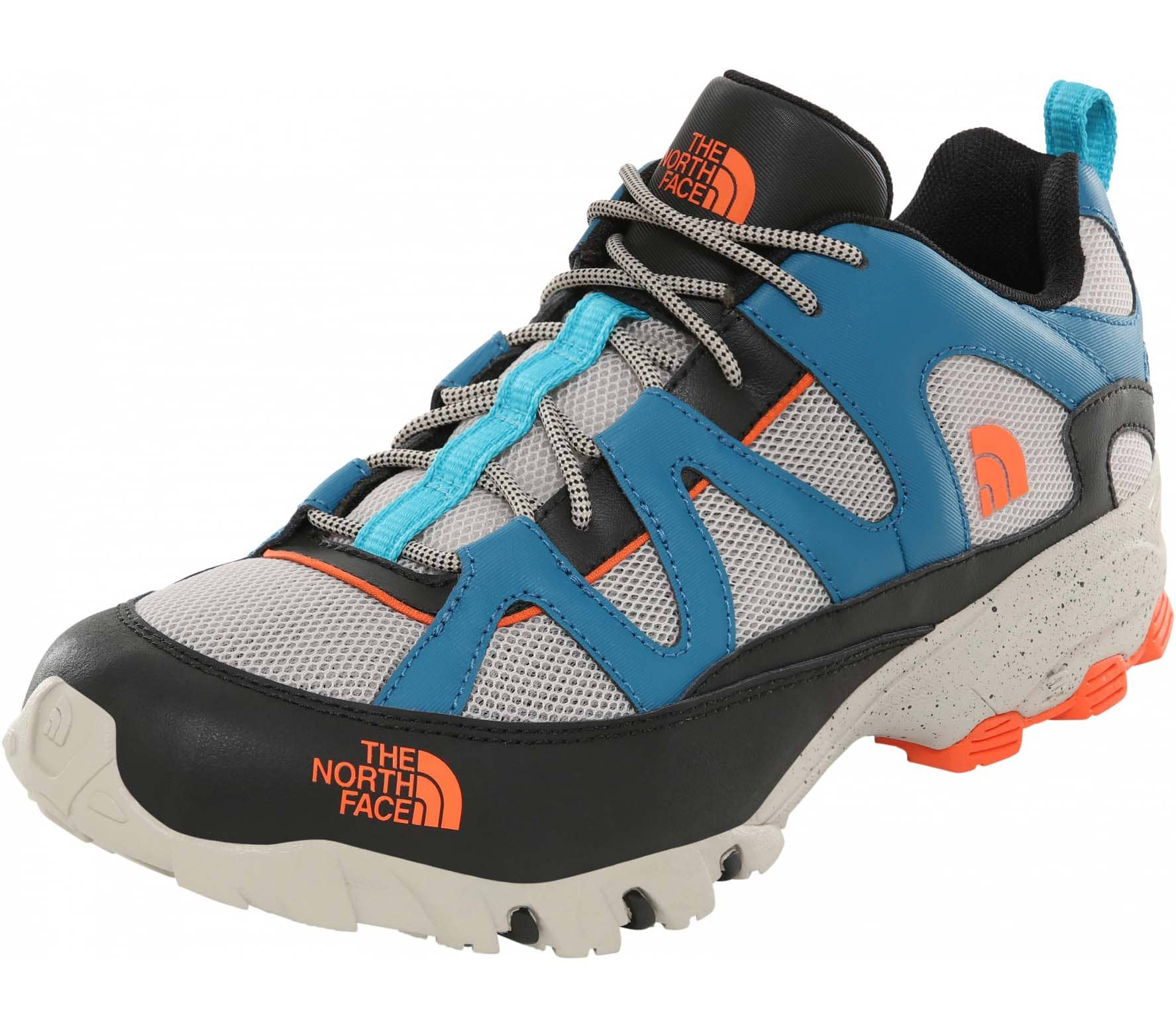Archive Trail Fire Road Heren Sneakers