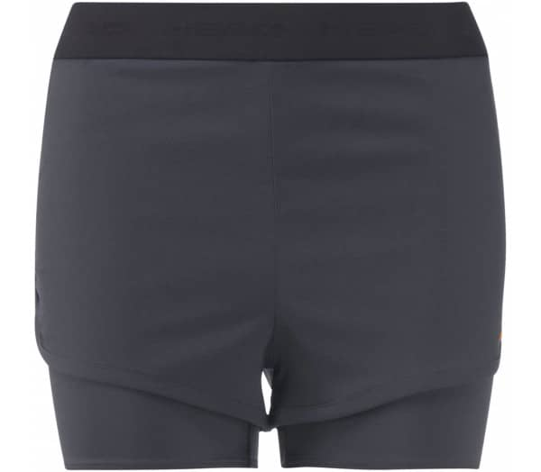HEAD Vision Women Tennis Shorts - 1