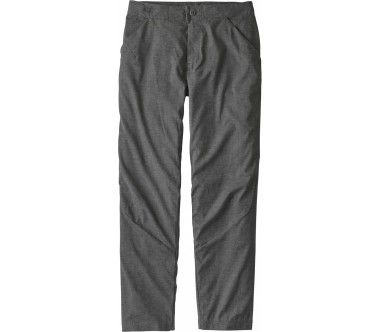 Patagonia - Hampi skirt men's trekking pants (dark grey)