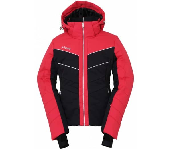 PHENIX Furano Women Ski Jacket - 1
