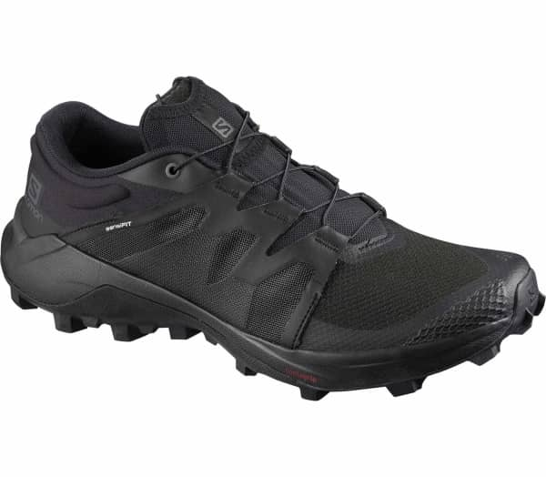 SALOMON Wildcross Men Trailrunning Shoes - 1